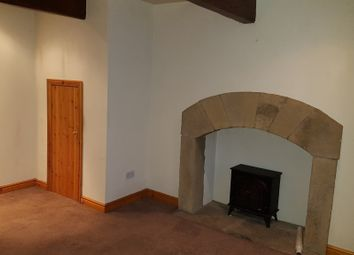 Thumbnail 2 bed terraced house to rent in Water Street, Earby, Barnoldswick