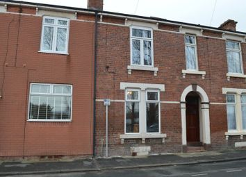 Thumbnail 2 bed property for sale in Cambridge Street, Castleford