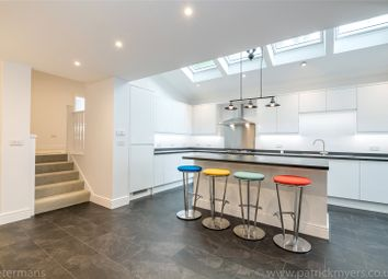 Thumbnail 3 bed flat for sale in Norwood Road, London