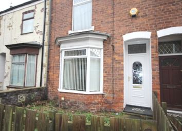 Thumbnail 2 bedroom property for sale in Ivy Villas, Middleburg Street, Hull, East Yorkshire.