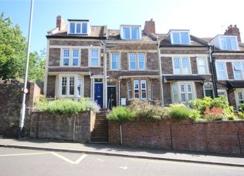 Thumbnail 4 bed terraced house for sale in Passage Road, Westbury-On-Trym, Bristol