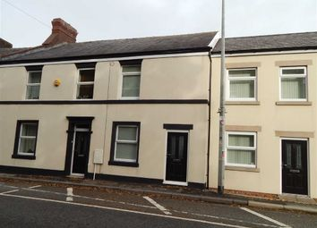 Thumbnail 2 bed mews house to rent in Buxton Road, Disley, Stockport