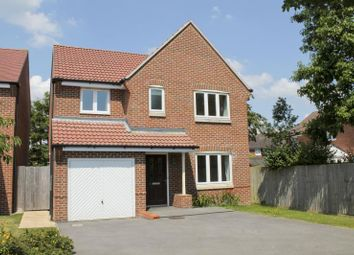4 bed detached house to rent in Lymington, Hampshire SO41