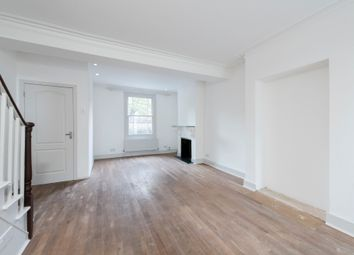 2 bed terraced house to rent in Ashbury Road, London SW11