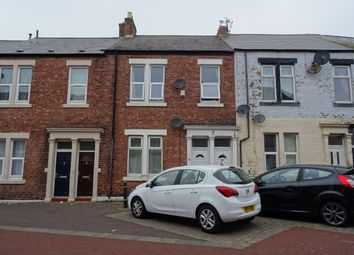 Thumbnail 2 bed flat to rent in Seymour Street, North Shields