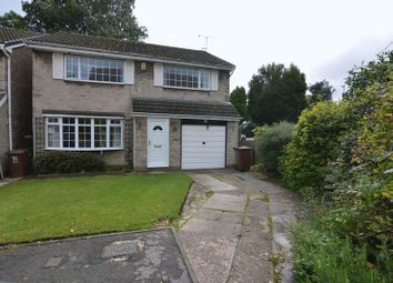 Thumbnail 4 bedroom detached house to rent in Denton Gardens, Ackworth, Pontefract