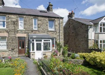 Thumbnail 3 bed end terrace house for sale in Cavendish Road, Matlock