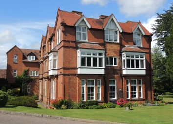 Thumbnail 2 bed flat for sale in Glasshouse Lane, Hockley Heath, Solihull