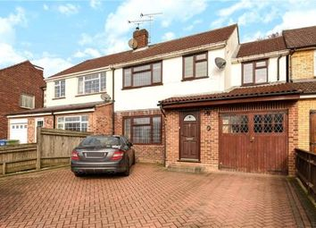 Thumbnail 3 bedroom semi-detached house for sale in Wentworth Avenue, Ascot, Berkshire