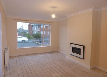 Thumbnail 2 bed bungalow to rent in Wentworth Close, Willerby