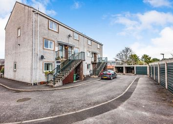 Thumbnail 2 bed flat to rent in Hodgsons Close, Wigton