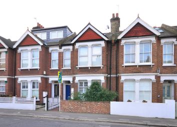 Thumbnail 2 bed flat to rent in Bollo Lane, Chiswick
