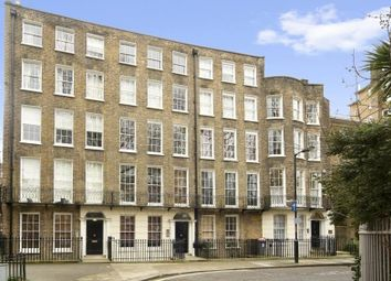 Thumbnail 2 bed flat to rent in Nelson Square, Southwark, London