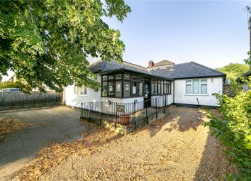 Thumbnail 5 bed detached house for sale in North Road, Kew, Surrey