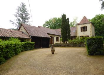 Thumbnail 6 bed property for sale in Aquitaine, Dordogne, Sarlat La Caneda