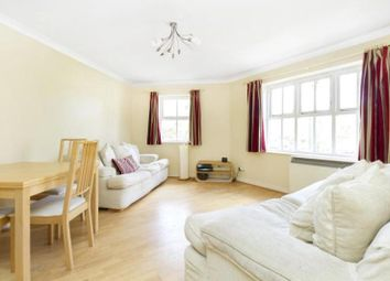 Thumbnail 4 bed flat to rent in Massingberd Way, Tooting Bec, London