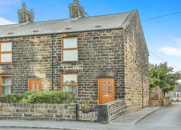Thumbnail End terrace house for sale in Thompson Hill, High Green, Sheffield