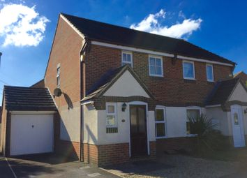 Thumbnail 3 bedroom semi-detached house for sale in Partridge Walk, Oxford