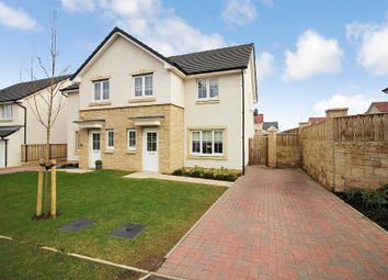 Thumbnail 3 bed semi-detached house for sale in West Cults Court, Heartlands, Whitburn