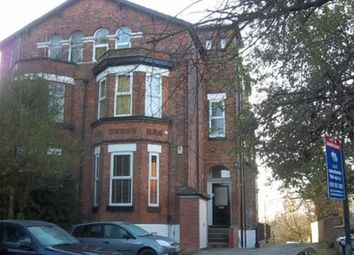 Thumbnail 1 bedroom flat to rent in Urmston Lane, Stretford, Manchester, Lancashire