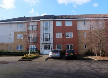 Thumbnail 2 bed flat for sale in Bromhall Road, Dagenham
