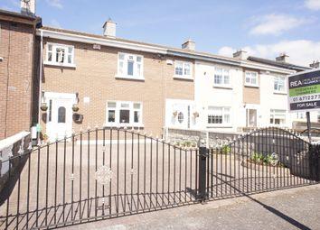 Thumbnail 4 bed terraced house for sale in 15 Dunard Drive, Blackhorse Ave, Dublin 7