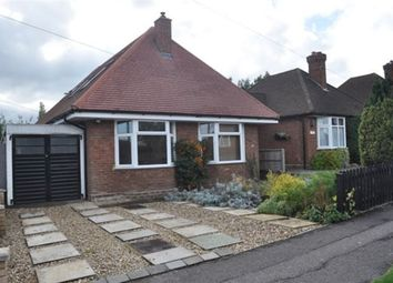 Thumbnail 4 bedroom property to rent in Saffron Hill, Letchworth Garden City
