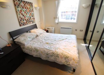 Thumbnail 1 bed flat for sale in The Flour Mills, Burton-On-Trent