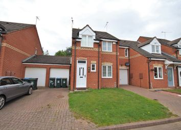 Thumbnail 3 bed semi-detached house for sale in John Shelton Drive, Coventry