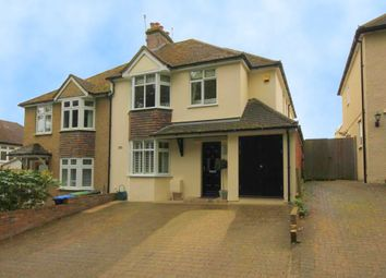 Thumbnail 4 bedroom semi-detached house for sale in Bury Hill, Hemel Hempstead