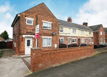3 bed semi-detached house for sale in Barnsley Road, Moorends, Doncaster DN8