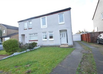 Thumbnail 3 bed semi-detached house for sale in Barnhill Drive, Hamilton