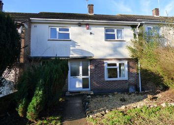 Thumbnail 2 bed terraced house to rent in Sheridan Road, Plymouth
