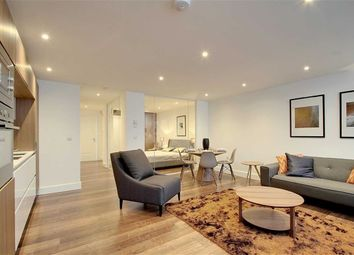 Thumbnail 1 bed flat for sale in Centre Heights, Swiss Cottage, London
