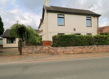Thumbnail 4 bed detached house to rent in Battlegreen, Epworth