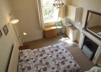 Thumbnail 1 bedroom flat to rent in Esplanade Road, Paignton