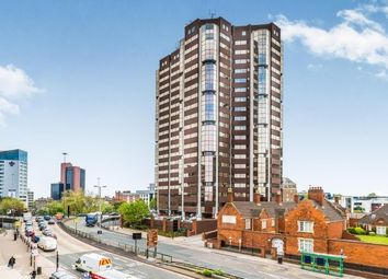 Thumbnail 1 bed flat to rent in 1 Hagley Road, Birmingham