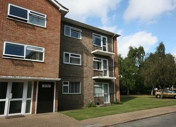 Thumbnail 2 bed flat to rent in Valerie Court, Bath Road, Reading