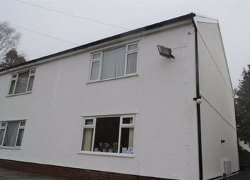 1 bed maisonette for sale in Beaconsfield Court, Sketty, Swansea SA2