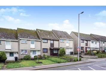 3 bed terraced house for sale in Balnagask Road, Aberdeen AB11