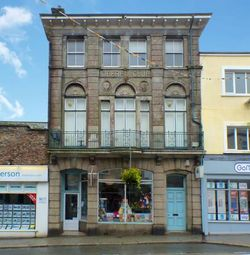 Thumbnail Retail premises for sale in The Former Liberal Club Building, 2 Barras Street, Liskeard, Cornwall
