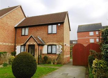 Thumbnail 2 bed semi-detached house to rent in Rosemount Drive, Scunthorpe