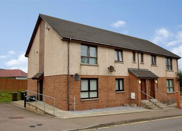Thumbnail 2 bed flat for sale in Sinclair Place, Cove Bay, Aberdeen