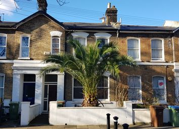 Thumbnail 5 bed terraced house to rent in Kings Grove, London