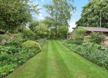 Thumbnail 3 bed end terrace house for sale in Watlington, Delightful Oxfordshire Village
