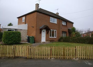 2 bed semi-detached house to rent in Wells Road, Worcester WR5