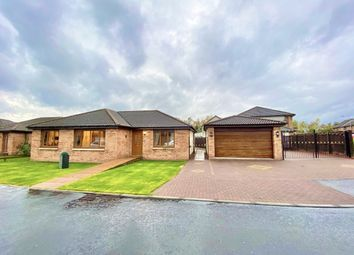Thumbnail 3 bed detached bungalow for sale in Newton Place, East Wemyss, Kirkcaldy
