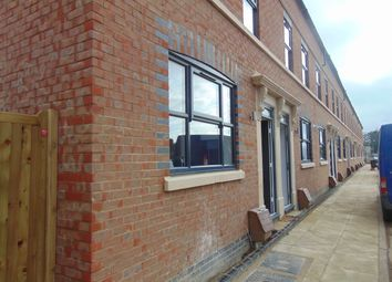 Thumbnail 3 bed terraced house to rent in Great Russell Street, Northampton