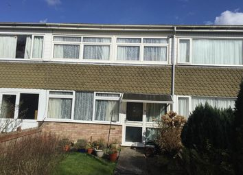 Thumbnail 3 bed property to rent in Somerdale Close, Milton, Weston-Super-Mare