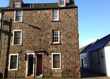 Thumbnail 4 bedroom end terrace house for sale in Longrow, Campbeltown